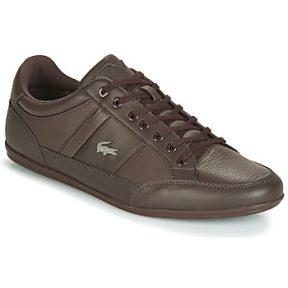 Xαμηλά Sneakers Lacoste CHAYMON 119 5 ΣΤΕΛΕΧΟΣ: Δέρμα και συνθετικό & ΕΠΕΝΔΥΣΗ: Ύφασμα & ΕΣ. ΣΟΛΑ: & ΕΞ. ΣΟΛΑ: Καουτσούκ