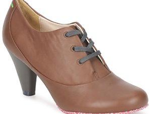 Μποτάκια/Low boots Terra plana GINGER ANKLE
