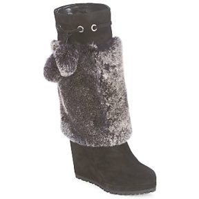Μπότες για την πόλη Sebastian NIGOK