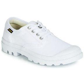 Xαμηλά Sneakers Palladium PAMPA OX ORIGINALE