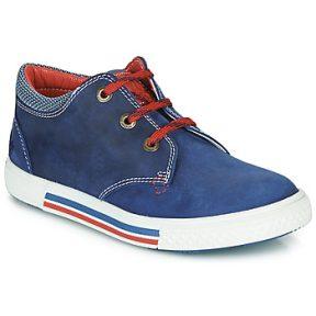 Xαμηλά Sneakers Catimini PALETTE ΣΤΕΛΕΧΟΣ: Δέρμα και συνθετικό & ΕΠΕΝΔΥΣΗ: Δέρμα & ΕΣ. ΣΟΛΑ: Δέρμα & ΕΞ. ΣΟΛΑ: Καουτσούκ