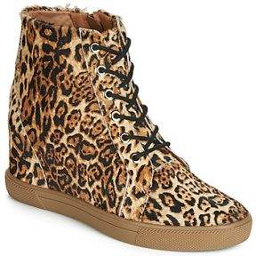 Μποτάκια/Low boots Cristofoli PONEY JAGUAR