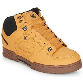 Μπότες DVS MILITIA BOOT ΣΤΕΛΕΧΟΣ: καστόρι & ΕΠΕΝΔΥΣΗ: Ύφασμα & ΕΣ. ΣΟΛΑ: Συνθετικό & ΕΞ. ΣΟΛΑ: Καουτσούκ