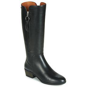Μπότες για την πόλη Pikolinos DAROCA W1U ΣΤΕΛΕΧΟΣ: Δέρμα & ΕΠΕΝΔΥΣΗ: Δέρμα / ύφασμα & ΕΣ. ΣΟΛΑ: Δέρμα & ΕΞ. ΣΟΛΑ: Συνθετικό