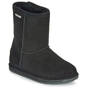 Μπότες EMU BRUMBY LO WATERPROOF ΣΤΕΛΕΧΟΣ: Δέρμα & ΕΠΕΝΔΥΣΗ: Μάλλινα & ΕΣ. ΣΟΛΑ: Μάλλινα & ΕΞ. ΣΟΛΑ: Καουτσούκ