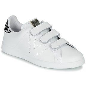 Xαμηλά Sneakers Victoria TENIS VELCRO PIEL ΣΤΕΛΕΧΟΣ: Δέρμα & ΕΠΕΝΔΥΣΗ: Ύφασμα & ΕΣ. ΣΟΛΑ: Δέρμα & ΕΞ. ΣΟΛΑ: Συνθετικό