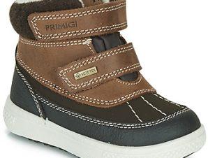 Μπότες Primigi PEPYS GORE-TEX ΣΤΕΛΕΧΟΣ: Δέρμα & ΕΠΕΝΔΥΣΗ: Μάλλινα & ΕΣ. ΣΟΛΑ: Συνθετικό & ΕΞ. ΣΟΛΑ: Συνθετικό