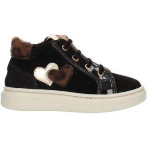 Ψηλά Sneakers Nero Giardini A921212F