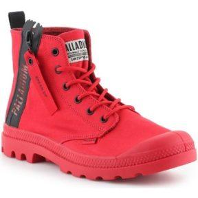 Ψηλά Sneakers Palladium Pampa Unzipped 76443-614-M