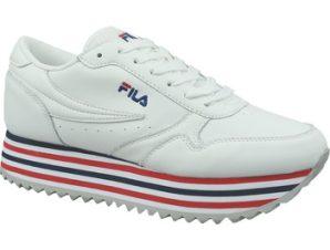 Xαμηλά Sneakers Fila Orbit Zeppa Stripe Wmn