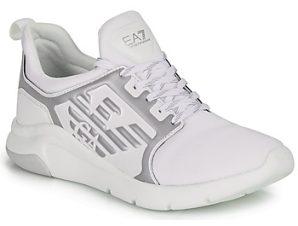 Xαμηλά Sneakers Emporio Armani EA7 RACER REFLEX CC