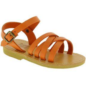 Σανδάλια Attica Sandals HEBE CALF ORANGE