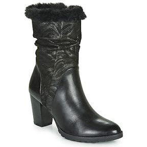 Μπότες για την πόλη Caprice LOTIMA ΣΤΕΛΕΧΟΣ: Δέρμα / ύφασμα & ΕΠΕΝΔΥΣΗ: Ύφασμα & ΕΣ. ΣΟΛΑ: Ύφασμα & ΕΞ. ΣΟΛΑ: Συνθετικό