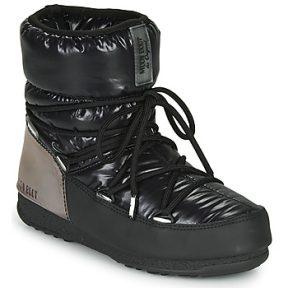 Μπότες για σκι Moon Boot MOON BOOT LOW ASPEN WP ΣΤΕΛΕΧΟΣ: Συνθετικό και ύφασμα & ΕΠΕΝΔΥΣΗ: Ύφασμα & ΕΣ. ΣΟΛΑ: & ΕΞ. ΣΟΛΑ: Καουτσούκ