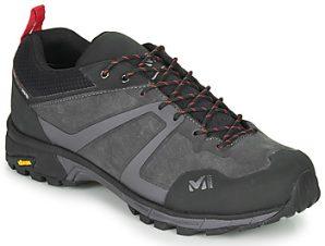 Xαμηλά Sneakers Millet HIKE UP LEATHER GTX M ΣΤΕΛΕΧΟΣ: Δέρμα & ΕΠΕΝΔΥΣΗ: & ΕΣ. ΣΟΛΑ: Ύφασμα & ΕΞ. ΣΟΛΑ: Καουτσούκ