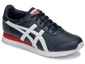 Xαμηλά Sneakers Asics TIGER RUNNER ΣΤΕΛΕΧΟΣ: Συνθετικό ύφασμα & ΕΠΕΝΔΥΣΗ: Συνθετικό ύφασμα & ΕΣ. ΣΟΛΑ: Συνθετικό ύφασμα & ΕΞ. ΣΟΛΑ: Καουτσούκ