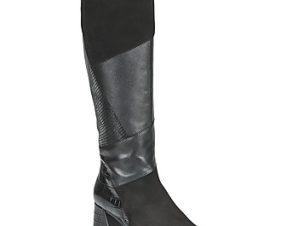 Μπότες για την πόλη Hispanitas FUJI-5 ΣΤΕΛΕΧΟΣ: Δέρμα & ΕΠΕΝΔΥΣΗ: Δέρμα & ΕΣ. ΣΟΛΑ: Δέρμα & ΕΞ. ΣΟΛΑ: Δέρμα