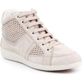 Ψηλά Sneakers Geox D Myria B D7268B-07722-C6738