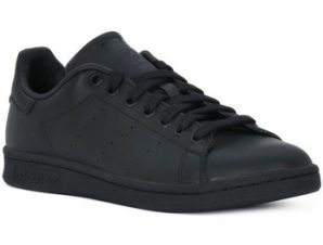 Xαμηλά Sneakers adidas STAN SMITH BLACK