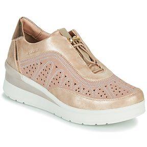 Xαμηλά Sneakers Stonefly CREAM 31 ΣΤΕΛΕΧΟΣ: Δέρμα και συνθετικό & ΕΠΕΝΔΥΣΗ: Δέρμα και συνθετικό & ΕΣ. ΣΟΛΑ: Δέρμα & ΕΞ. ΣΟΛΑ: Συνθετικό