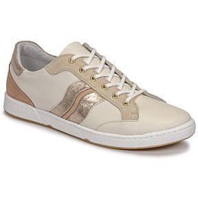 Xαμηλά Sneakers Pataugas JOYCE F2G ΣΤΕΛΕΧΟΣ: Δέρμα & ΕΠΕΝΔΥΣΗ: Δέρμα & ΕΣ. ΣΟΛΑ: Δέρμα & ΕΞ. ΣΟΛΑ: Συνθετικό