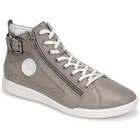Ψηλά Sneakers Pataugas PALME/N F2E ΣΤΕΛΕΧΟΣ: Δέρμα προβάτου & ΕΠΕΝΔΥΣΗ: Δέρμα & ΕΣ. ΣΟΛΑ: Δέρμα & ΕΞ. ΣΟΛΑ: Συνθετικό