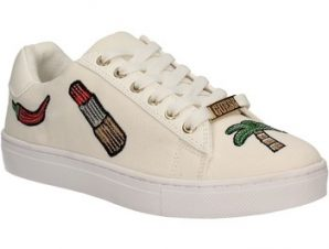 Xαμηλά Sneakers Guess FLJAS2 FAB12
