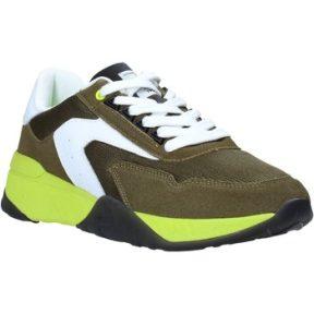 Xαμηλά Sneakers Lumberjack SM81511 001 V43