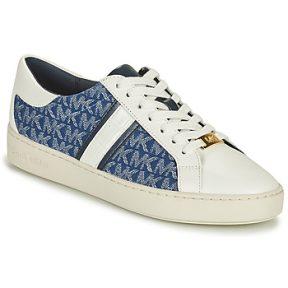 Xαμηλά Sneakers MICHAEL Michael Kors KEATON STRIPE SNEAKER ΣΤΕΛΕΧΟΣ: Συνθετικό & ΕΠΕΝΔΥΣΗ: Ύφασμα & ΕΣ. ΣΟΛΑ: Ύφασμα & ΕΞ. ΣΟΛΑ: Συνθετικό