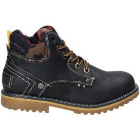 Μπότες Wrangler WJ17210