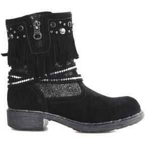 Μπότες Nero Giardini A830730F