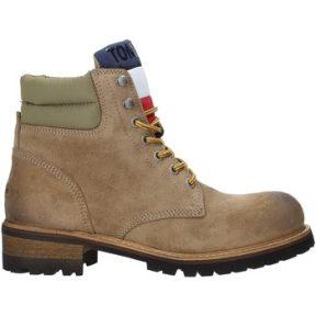 Μπότες Tommy Hilfiger EM0EM00354