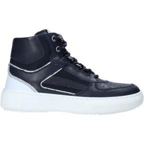 Ψηλά Sneakers Nero Giardini I033901M
