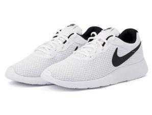 Nike – Nike Tanjun 812654-101 – ΛΕΥΚΟ