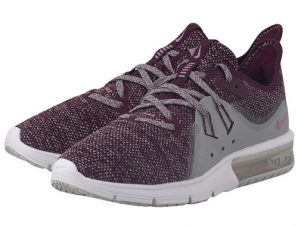 Nike – Nike Air Max Sequent 3 Running 908993-606 – ΜΠΟΡΝΤΩ