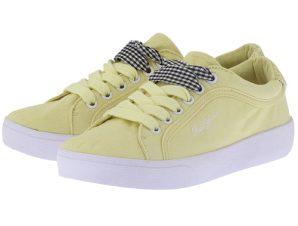 Pepe Jeans – Pepe Jeans Rene Skate PLS30634-013 – ΚΙΤΡΙΝΟ