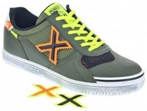 Xαμηλά Sneakers Munich G-3 SWITCH 130 1511130