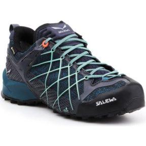 Πεζοπορίας Salewa Buty trekkingowe Wildfire GTX 63488-3838
