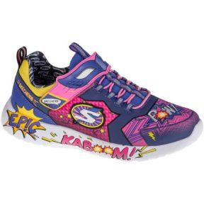 Xαμηλά Sneakers Skechers Dynamight