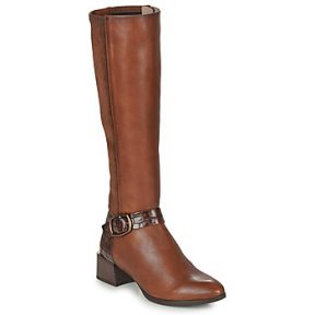 Μπότες για την πόλη Hispanitas ALPES ΣΤΕΛΕΧΟΣ: Δέρμα & ΕΠΕΝΔΥΣΗ: Δέρμα & ΕΣ. ΣΟΛΑ: Δέρμα & ΕΞ. ΣΟΛΑ: Δέρμα
