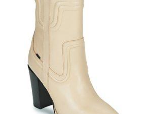 Μπότες για την πόλη Bronx NEXT AMERICANA ΣΤΕΛΕΧΟΣ: Δέρμα & ΕΠΕΝΔΥΣΗ: Δέρμα & ΕΣ. ΣΟΛΑ: Δέρμα & ΕΞ. ΣΟΛΑ: Συνθετικό