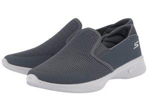 Skechers – Skechers GOwalk 4 – Attuned 14927CHAR – 00056