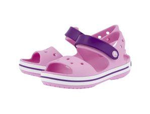 Crocs – Crocs Crocband Sandal Kids 12856-6AI. – 00637