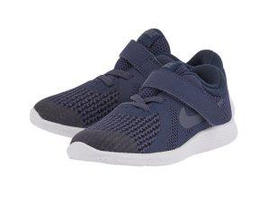 Nike – Nike Revolution 4 (TD) 943304-501 – ΜΠΛΕ ΣΚΟΥΡΟ