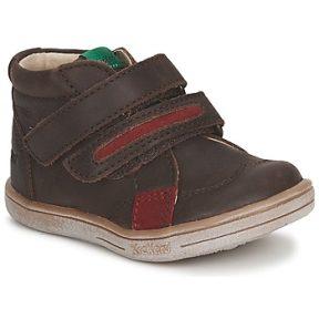 Μπότες Kickers TAXI