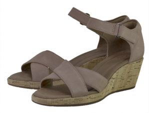 Clarks – Clarks UN_PLAZA_CROSS_1 – ροζ
