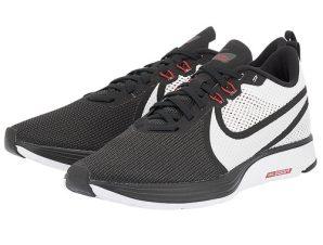 Nike – Nike Zoom Strike 2 Running AO1912-005 – μαυρο/λευκο