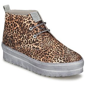 Ψηλά Sneakers Ylati BAIA F