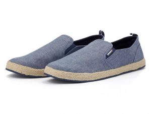 Superdry – Superdry Hybrid Slip On Classic MF110018A-NCP. – 00451