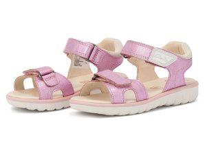 Clarks – Clarks Roam Surf K Light Pink 26158058 – 01420